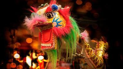 En el año nuevo chino expertos muestran cómo lograr que las energías trabajen a nuestro favor