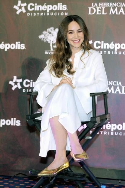 El nombre de Camila Sodi también está en las pláticas para elegir a la protagonista de 'Rubí'.