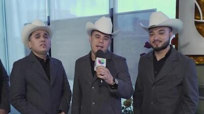 'Los Cuates de Sinaloa' revelan por qué cancelaron la serenata que le prometieron a 'El Chapo' Guzmán