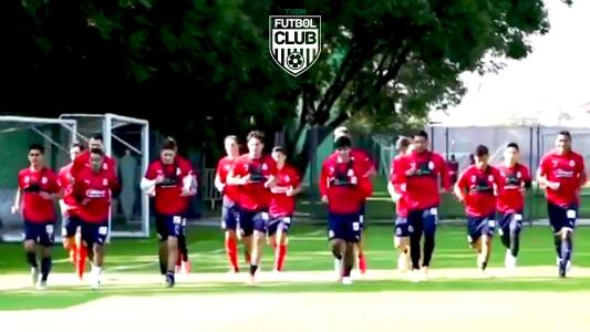Chivas no pidió la exclusión de sus jugadores para viajar con el Tri