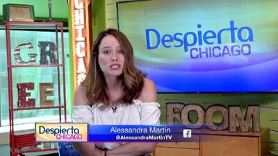 Alessandra Martín nos trae los eventos buenos, malos e extraños de esta semana.