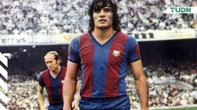 Campeones europeos del Barcelona, con sueldo vitalicio