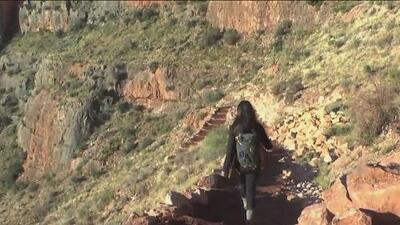 Explorando Arizona: en las profundidades del Gran Cañón
