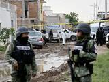 Una masacre en un partido de fútbol aviva la violencia en Guanajuato, el estado mexicano con el mayor número de asesinatos en 2020