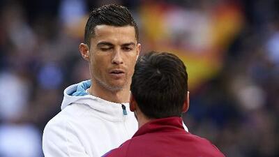 Cristiano Ronaldo le saca gran ventaja a Messi en goles conseguidos en fase de eliminación directa de Champions
