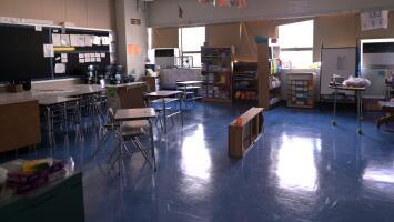 Reacciones divididas tras el plan para una pronta reapertura de escuelas públicas en la ciudad de Nueva York