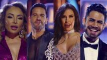 Estas celebridades preparan sus mejores pasos para la novena temporada de Mira Quién Baila