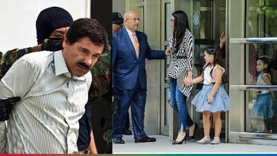 'El Chapo' está totalmente incommunicado con Emma Coronel, según su abogada