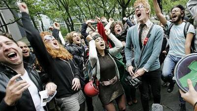 Vivir como 'millennial' también implica retos