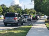 """""""No formen largas filas en las estaciones de gasolina"""": pide la comisionada de agricultura de Florida"""