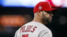 Dodgers sorprenden al fichar a Pujols