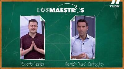 Los Maestros: Los 5 mejores delanteros de Liga MX