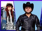 Uforia #NewMusicPicks: ¡La música nueva que necesitas para tu playlist!