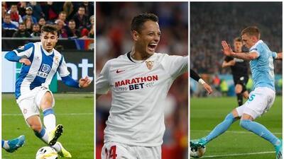 Los resultados de la jornada 2 en la Europa League