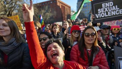 El Día de la Mujer surge de los movimientos laborales en Nueva York de hace un siglo
