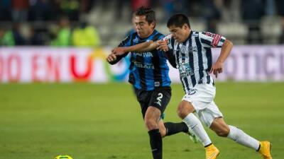 Cómo ver Pachuca vs. Querétaro en vivo, por la Liga MX 12 enero 2019