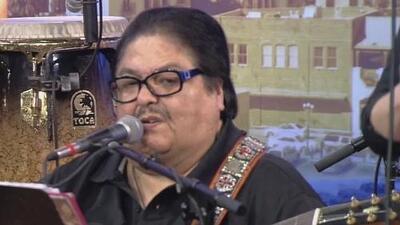 Falleció Jimmy González, una leyenda de la música Tejana