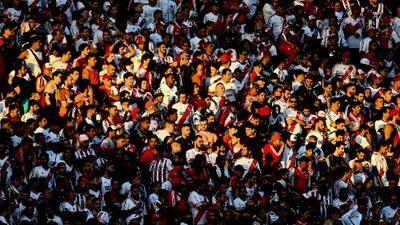 ¡Fan adivino! Soñó que River ganaba la Libertadores en el Bernabéu... ¡un mes antes!