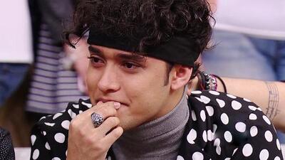 Lágrimas de CNCO: Joel Pimentel llora al recordar a su abuelo fallecido