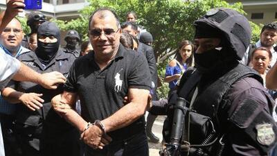 Cae en El Salvador empresario señalado por EEUU de capo del narco tras décadas de investigaciones
