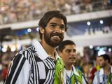 Sebastián Abreu jugará en su equipo 24 y está a un paso del récord Guinness
