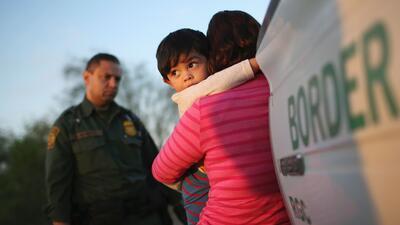 Duro camino para los inmigrantes indocumentados en EEUU y más notas que no se debe peder