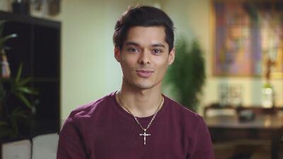 Mauricio Novoa: 'Aprendí a tranquilizarme y cambié mi vida cuando canté'