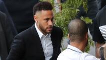 Neymar y el rechazo del Barcelona que evitaría su regreso