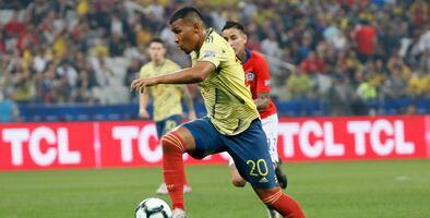 Cinco 'mexicanos' en convocatoria virtual de la Selección Colombia