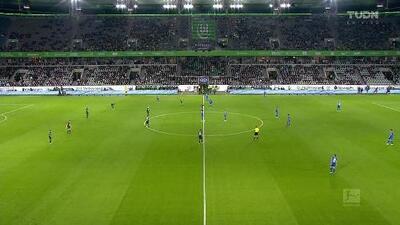 Highlights: TSG Hoffenheim at VfL Wolfsburg on September 23, 2019