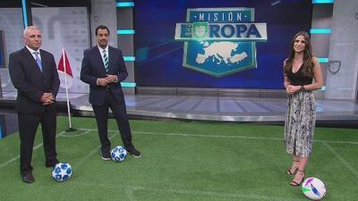 Expertos opinaron sobre los cruces que tendrá la 'Final Four' de la UEFA Nations League
