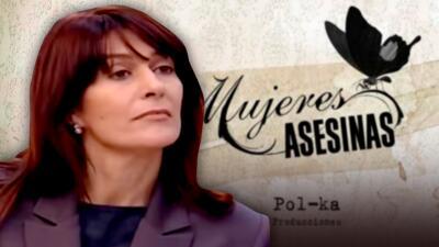 Muere actriz de 'Mujeres asesinas' y 'Los simuladores'
