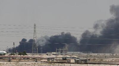 Cómo afectan al mercado los recientes ataques a la principal refinería de petróleo del mundo