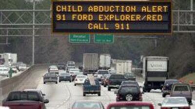 Autoridades de Nueva Jersey analiza el uso de Amber Alerts en casos de custodia.