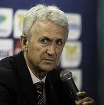 Benito Floro es nuevo director técnico del Alajuelense