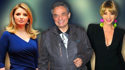El gobierno de México le perdonó a José José más de 500,000 dólares en impuestos (y no es la única celebridad)