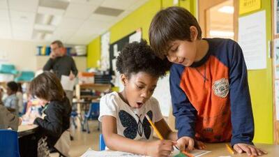 La comisión de seguridad escolar de Trump manda a eliminar las reglas de disciplina para estudiantes de minorías