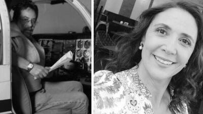 Detenidos conductores involucrados en accidente donde murieron la actriz Maru Dueñas y el director Claudio Reyes