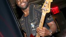 Wyclef Jean, la estrella de hip hop que quiso ser presidente de Haití