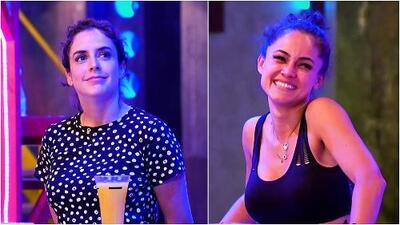 Pía vs. Jessica: las dos protagonizaron el primer empate de Inseparables (y de manera cardiaca)