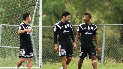 """Ikechukwu Uche: """"Mi futuro está en Tigres"""""""