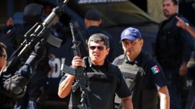 Asesinan a reportero de radio en el sur de México