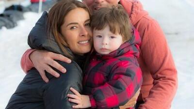 ¿Galilea Montijo está embarazada?