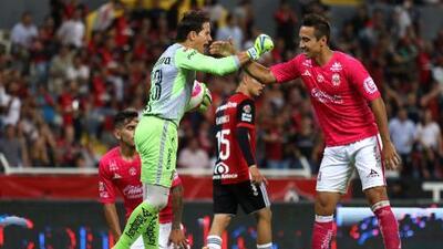 Cómo ver Morelia vs. Atlas en vivo, por la Liga MX