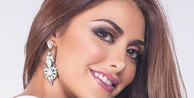 Esta reina de belleza se transforma con cirugías para participar en Miss Universo