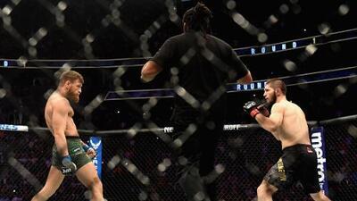 Nevada suspende a McGregor y Nurmagomedov por pandemónium en UFC 229