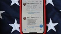 Así combaten Facebook y Twitter la información falsa en internet durante las elecciones