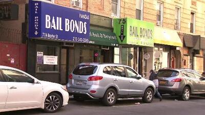 El fin de la fianza... ¿cuáles son las implicaciones de eliminar este sistema en Nueva York?