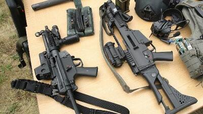 Nueva Zelanda prohíbe las armas semiautomáticas tras atentado en dos mezquitas
