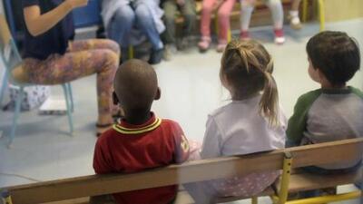 ¿Por qué los niños dicen mentiras y cómo enseñarlos a no hacerlo?